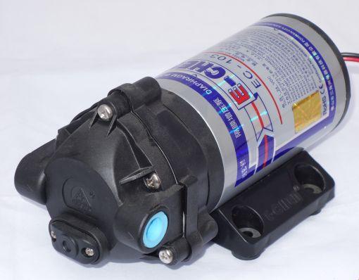 50 Gallon Per Day Booster Pumps