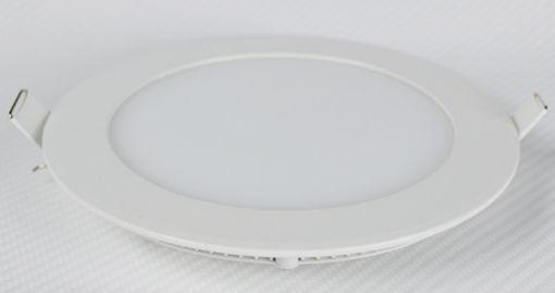 12w 170mm Led Panel Lights