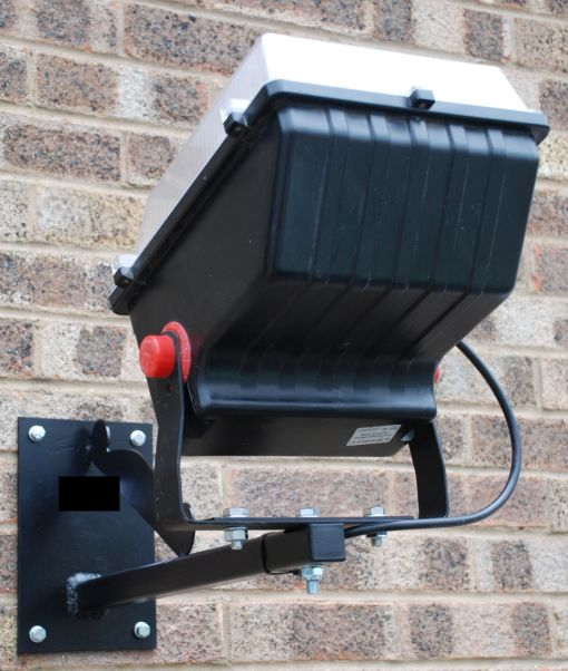 500mm Sign Light Bracket Krp15 For 70w To 120w Led